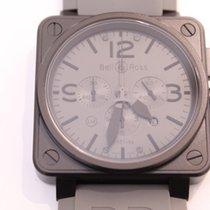 Bell & Ross BR 01-94 Chronographe BR01-94 S 2013 new