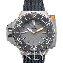 欧米茄  Omega Seamaster Ploprof Automatic Men's Watch 55 mm x 48 mm