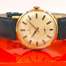Zenith Stellina 34 mm Solid Gold 18 kt 1 Year Warranty