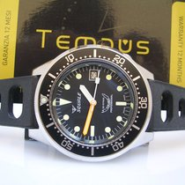 Squale 50Atmos Sub Oversize Automatic Like New Box&Papers YEAR...
