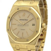 Audemars Piguet Royal Oak Jumbo 15002/BA - Full set