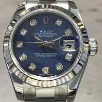 Rolex 179174 Steel 2010 Lady-Datejust 26mm pre-owned United States of America, Texas, Dallas