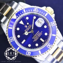 Rolex Submariner Date 11613 2000 подержанные