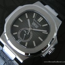 Patek Philippe 5726A-001 Staal Nautilus 40.5mm
