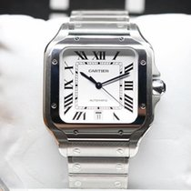 Cartier Santos (submodel) neu 39.8mm Stahl