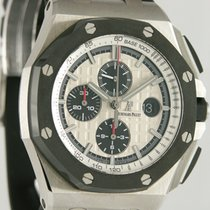 Audemars Piguet Royal Oak Offshore Chronograph usados 44mm Acero