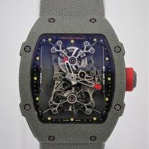 Richard Mille RM 027 RM 027-01 2014 tweedehands
