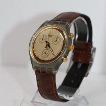 Swatch Konstmaterial Kvarts Swatch SCM100 ny Sverige, Skellefteå