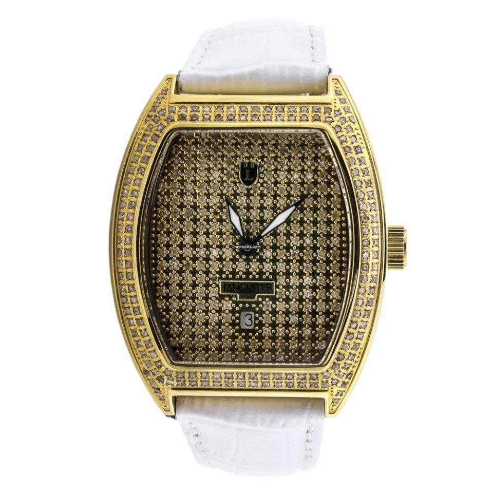 16ab5b5c531f8 Zegarki Lancaster - Wszystkie ceny dla zegarków Lancaster na Chrono24