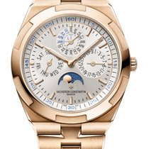 Vacheron Constantin 4300V/120R-B064 Rose gold Overseas 41.5mm new United States of America, Florida, North Miami Beach