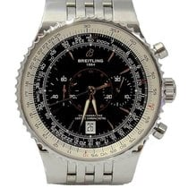 Breitling A23340 Steel Montbrillant Légende 46mm pre-owned United States of America, North Carolina, Charlotte