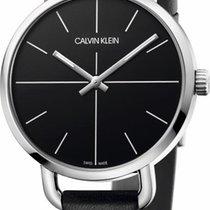 ck Calvin Klein Ατσάλι 36mm Χαλαζίας K7B231CZ καινούριο