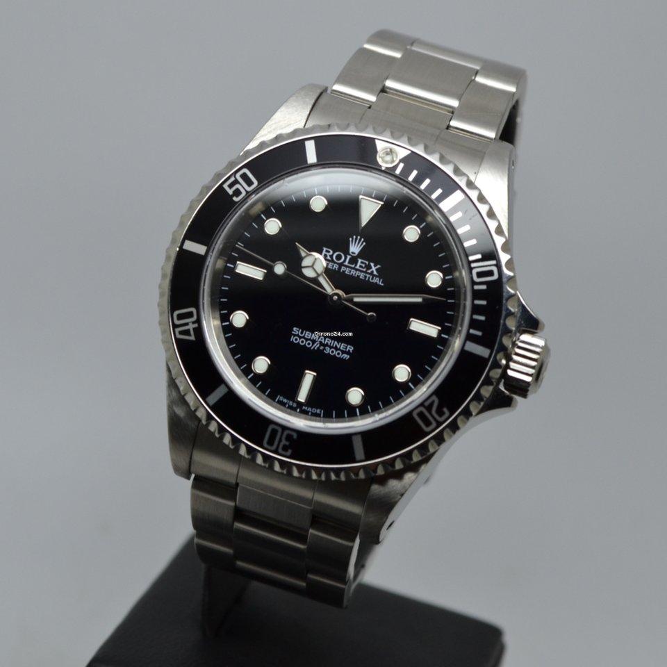 c002fc3844 Ρολόγια Rolex Submariner