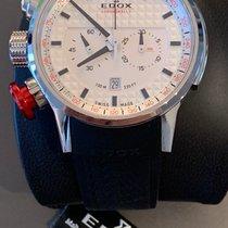 Edox Chronorally Acero 45mm