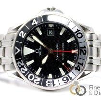 Omega Seamaster Diver 300 M Acero 41mm Negro Sin cifras España, Madrid
