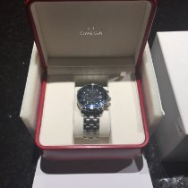 Omega Seamaster Diver 300 M 2225.80.00 pre-owned
