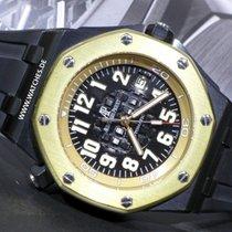 Audemars Piguet 15702AU.OO.D002CA.01 2008 pre-owned