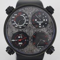 메카니케 벨로치 티타늄 47mm 자동 31A0849 중고시계