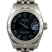 Rolex Lady-Datejust 179174 2000 pre-owned