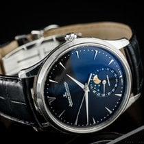 Jaeger-LeCoultre Master Ultra Thin Moon 176.8.64.S 2019 nowość
