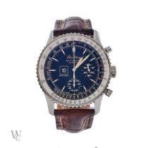 Breitling Montbrillant A36030.1 2000 pre-owned
