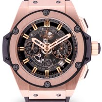 Hublot King Power 701.OX.0180.RX pre-owned