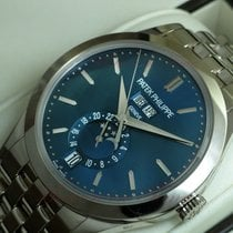 Patek Philippe Annual Calendar 5396/1G-001 new