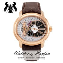 Audemars Piguet Millenary 4101 new Automatic Watch with original box and original papers 15350OR.OO.D093CR.01