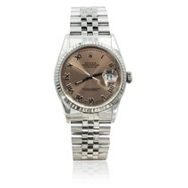 Rolex Datejust 116234 1997 pre-owned