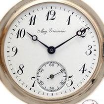 IWC Ladies Fob Pocket Watch International Watch Co.