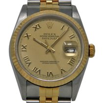 Rolex Datejust 16233 1997 pre-owned