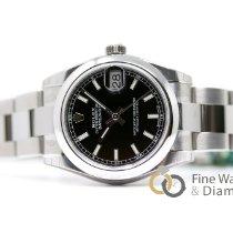 Rolex Lady-Datejust nuevo 2019 Automático Reloj con estuche y documentos originales 178240