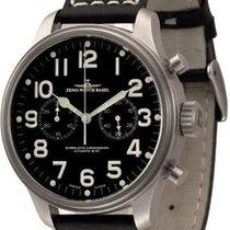 Zeno-Watch Basel OS Pilot Chronograph 2030