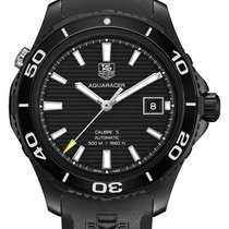 TAG Heuer Aquaracer 500M new Automatic Watch with original box and original papers WAK2180.FT6027