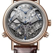 Breguet Rose gold 44mm Manual winding 7077br/g1/9xv new United States of America, New York, Airmont