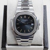 Patek Philippe Nautilus 3800 /1a Stainless Steel Very Rare...