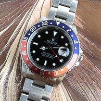 Rolex GMT-Master II 16710 only swiss B/P