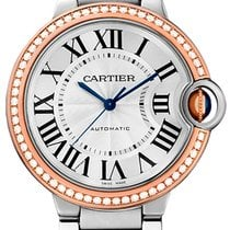 Cartier Ballon Bleu de Cartier 36mm