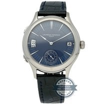 Laurent Ferrier Galet Traveller LCF007.G1.CW1
