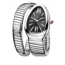 Bulgari Serpenti Tubogars Quartz 35mm