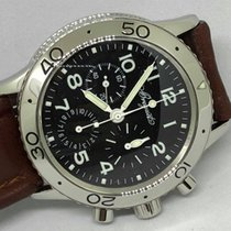 Breguet Aeronavale Automatic Chronograph Flyback Type XX Ref....