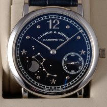 A. Lange & Söhne 1815 Moonphase - Platin - Limited Edition -...