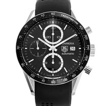 TAG Heuer Watch Carrera CV2010.FC6233
