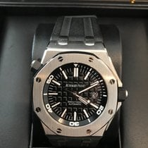 Audemars Piguet Royal Oak Offshore Diver usados 42mm Acero