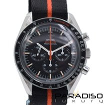 Omega 311.12.42.30.01.001 Acciaio Speedmaster Professional Moonwatch 40mm