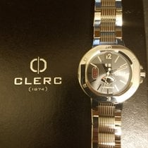 Clerc 44mm Automatic 2011 pre-owned