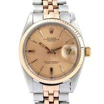 Rolex Datejust 1601 1960 gebraucht