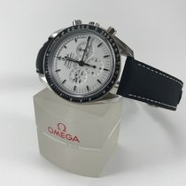 Omega Speedmaster Professional Moonwatch SILVER SNOOPY...