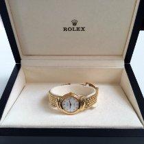 Rolex Cellini Żółte złoto 26mm Polska, Sieradz