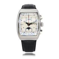 Dubey & Schaldenbrand Gran' Chrono Astro Watch -- 057